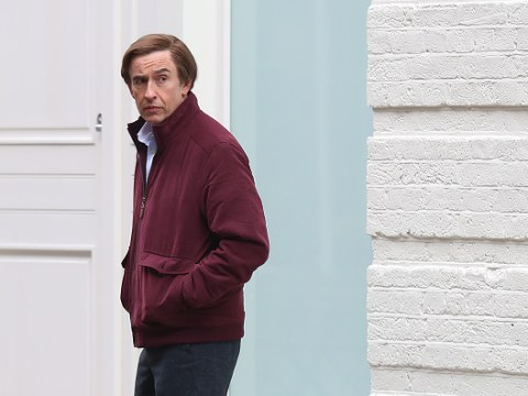 Bouncing back on the BBC: Alan Partridge is the perfect voice for Brexit-era Britain