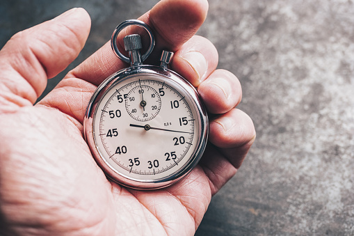 When do the clocks go forward in 2019 and why does it happen?