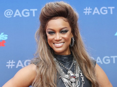Tyra Banks 'not returning to America's Got Talent after getting tons of acting requests'