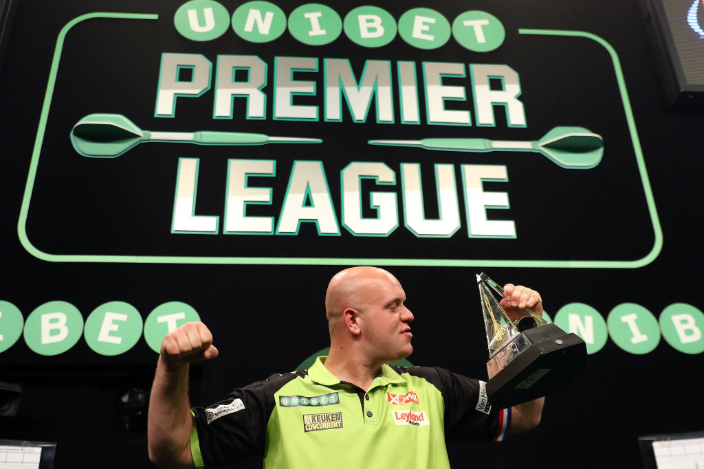 Who will make the 2019 Premier League Darts line-up? The certainties, possibilities and long-shots