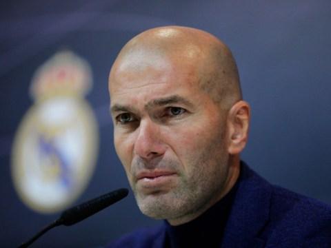Gary Neville fires warning to Zinedine Zidane over taking Manchester United job