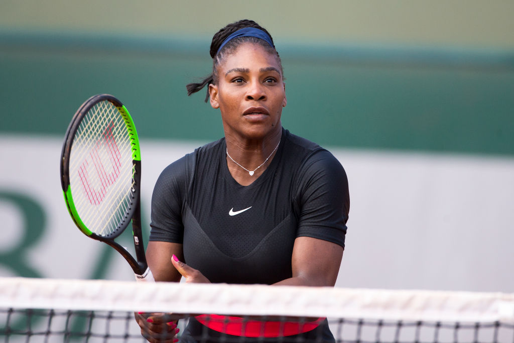 WTA rules changed in light of Serena Williams pregnancy and catsuit debates