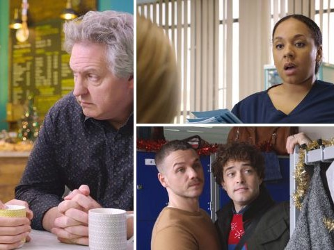 7 Holby City spoilers: Trouble for Nicky and a surprise for Sacha