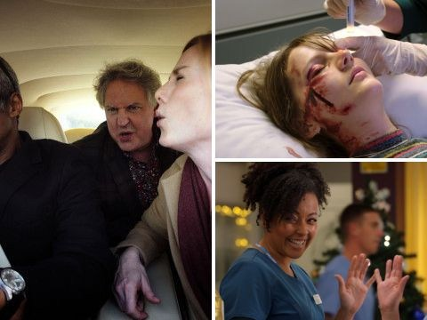 Holby City review with spoilers: Stiff competition from some old friends