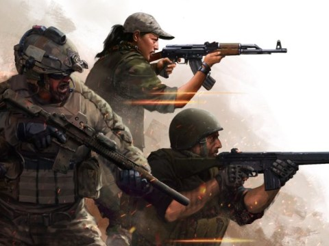 Insurgency: Sandstorm review – modern day old school