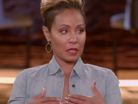 'Waking up was the worst part of the day': Jada Pinkett Smith opens up on 'severe' battle with depression