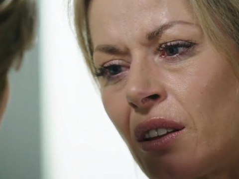 Neighbours spoilers: Madeleine West reveals shock twist that Fake Dee has proof Real Dee is still alive