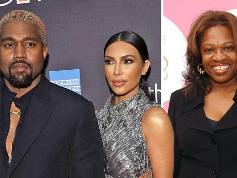 Kanye West's mum Donda would have questioned Kim Kardashian marriage: 'You couldn't find an African queen?'