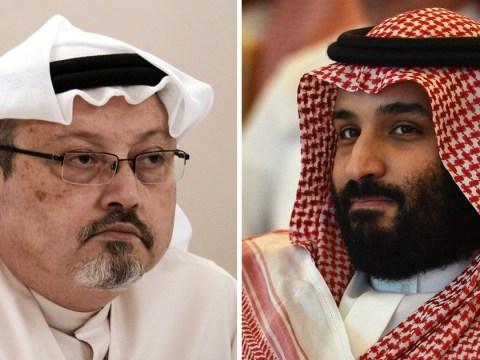 Saudi Crown Prince Salman 'responsible for the killing of Jamal Khashoggi', US says