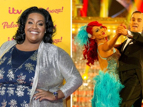 Alison Hammond thanks Strictly's Joe Sugg for helping her bond with 13-year-old son
