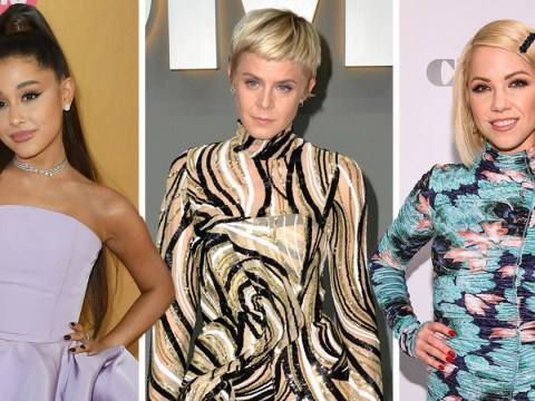 Thanks to Ariana Grande, Robyn and Carly Rae Jepsen, 2018 has been the year of the break-up banger