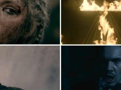 Vikings release new season 5B French trailer and there's a lot to unpack which we haven't seen