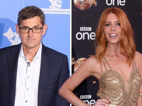 Louis Theroux makes a move for next year's Strictly Come Dancing after Stacey Dooley win