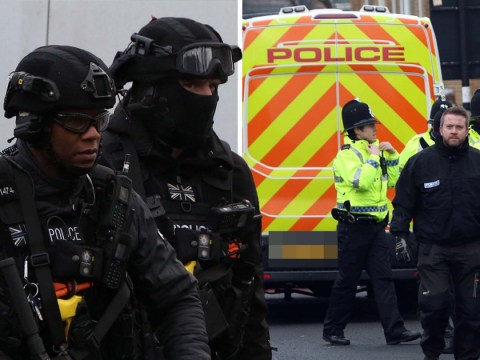 Man accused of UK Christmas terror plot 'bought chemicals and matches'