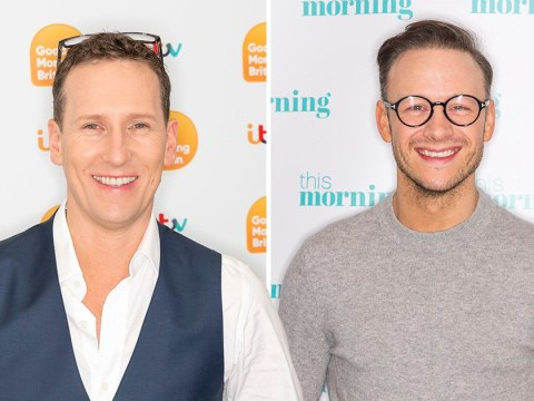 Strictly Come Dancing's Brendan Cole throws shade at Kevin Clifton suggesting he's 'not so squeaky clean'