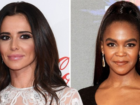 Oti Mabuse denies Cheryl feud and gives her co-star 'all the feels'