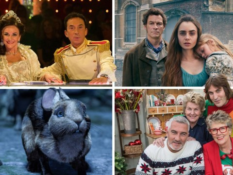 What to watch on TV this Christmas: 10 festive treats you won't want to miss