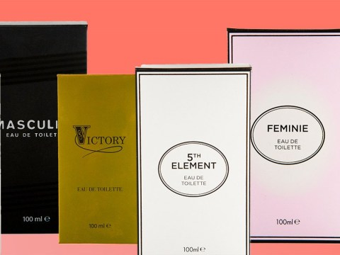 Aldi is selling dupes of your favourite perfumes for £6.99