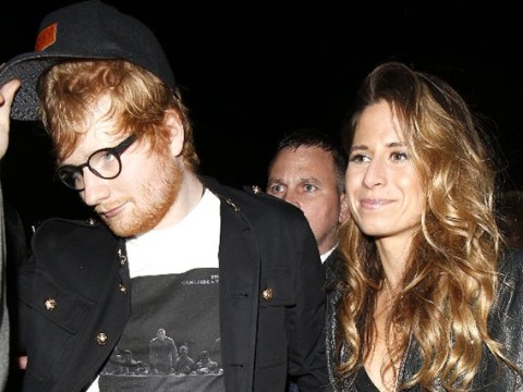 Ed Sheeran would sacrifice touring to have children with wife Cherry: 'Something has to give'