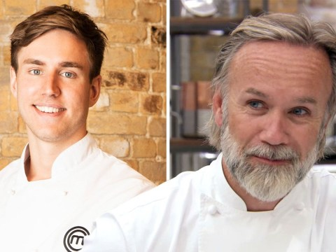 MasterChef judge Marcus Wareing hits back at viewers as Matthew Ryle exit sparks 'fix' allegations