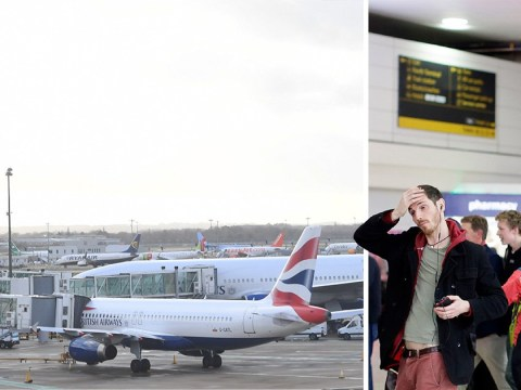 Is Gatwick open? Airport remains closed until at least Thursday evening as Army drafted in