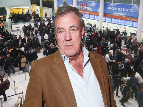 Jeremy Clarkson unleashes foul-mouthed rant at drone pilot that caused Gatwick chaos: 'Kill him'
