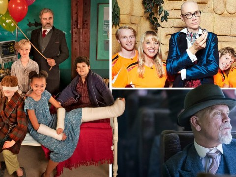 Boxing Day TV schedule – what's on TV tonight?