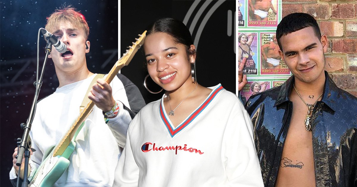 Ones To Watch 2019: Sam Fender, Ella Mai and Slowthai lead eclectic mix of artists into the new year