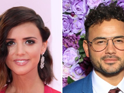 Lucy Mecklenburgh branded 'heartless' after cheating accusations and claims boyfriend Ryan Thomas in 'tears'