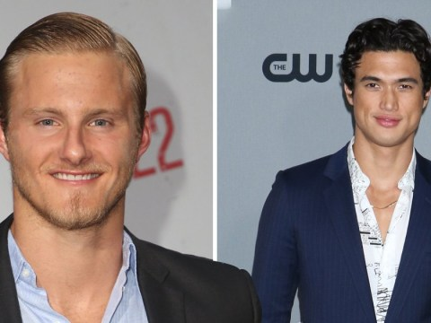 Vikings star Alexander Ludwig joins Riverdale's Charles Melton in Bad Boys 4 Life cast