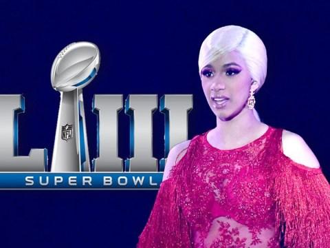 Cardi B denies $1 million Super Bowl halftime show demands as Travis Scott is set to join Maroon 5