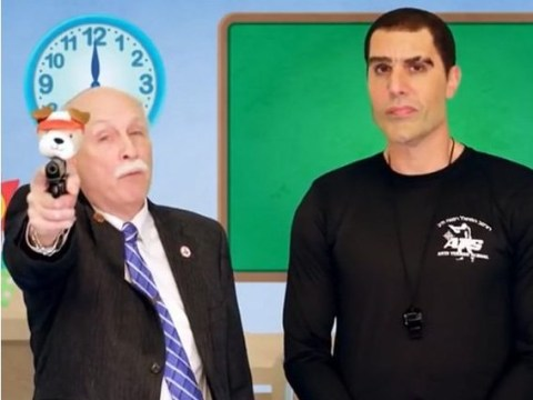 Sacha Baron Cohen believed he uncovered paedophile ring filming axed Who Is America? scene