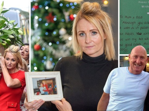 Daughter facing first Christmas without parents who mysteriously died on Egypt holiday