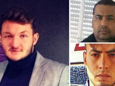 Parents of son stabbed to death beg Turkish authorities to hand suspects over