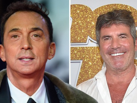 Simon Cowell 'wants Strictly rival Bruno Tonioli for one of his talent shows'