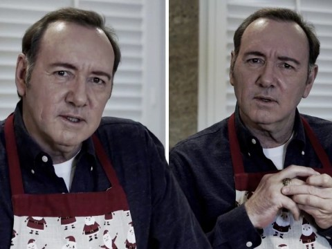 Kevin Spacey breaks silence after sexual assault allegations with truly bizarre video