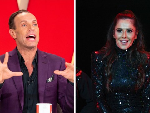 Jason Gardiner lays into Cheryl about her 'questionable' dance background ahead of The Greatest Dancer debut