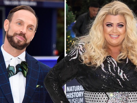 Gemma Collins teases clash with Jason Gardiner during Dancing On Ice: 'Who knows what will happen?'