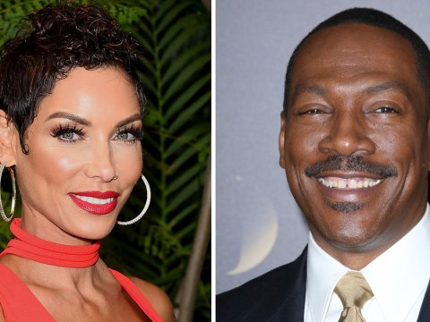 Eddie Murphy's ex-wife Nicole 'loves all' his 10 kids as blended family come together