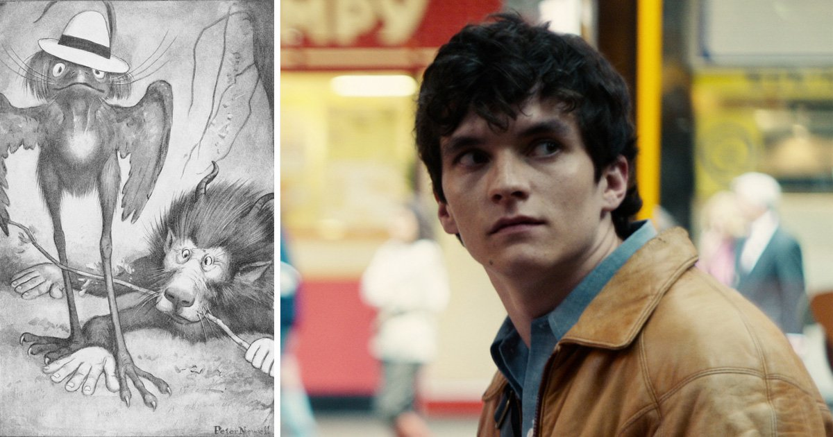 Black Mirror's Bandersnatch has massive throwbacks to its Alice in Wonderland origins