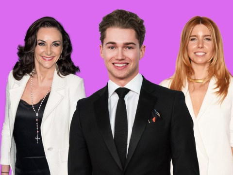 AJ Pritchard wished well by Strictly stars Joe Sugg, Stacey Dooley and Shirley Ballas after 'disturbing' club attack