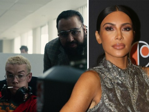 Kim Kardashian couldn't quite 'figure out' Black Mirror: Bandersnatch but she's loving it now