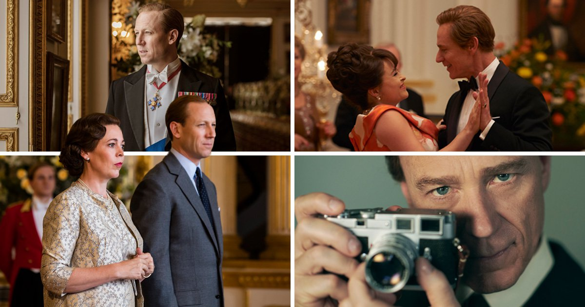 The Crown series 3: Princess Margaret's marriage to Lord Snowdon comes under the spotlight in new sneak peek pics