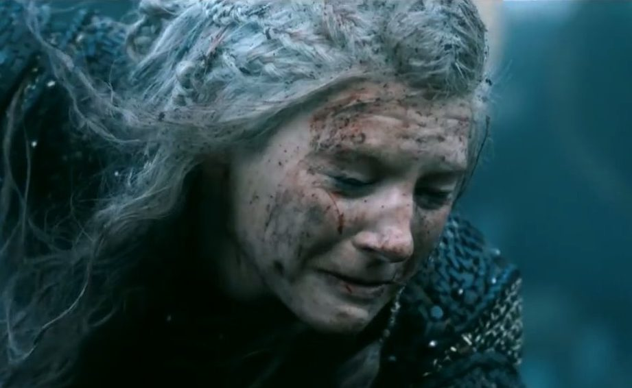 Vikings: Lagertha's death and Floki's return - all the spoilers we got from season 5B trailer (Picture: History)
