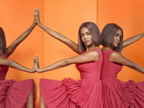 The Greatest Dancer's Oti Mabuse lost her 18-year-old brother to suicide