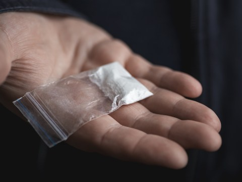 Wealthy cocaine users are 'fuelling the rise of drugs-related violence'