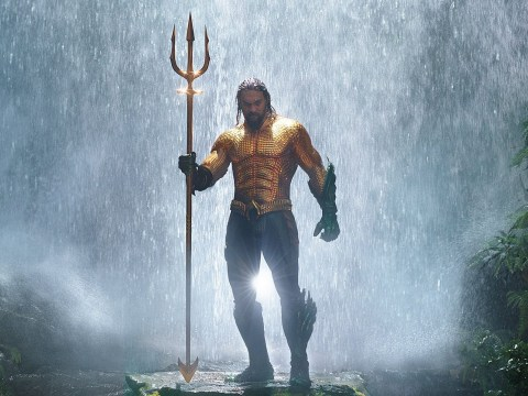 Aquaman is getting a horror spin-off and we're not sure we're ready for it