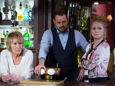 BBC licence fee could go up as costs spiral for new EastEnders set