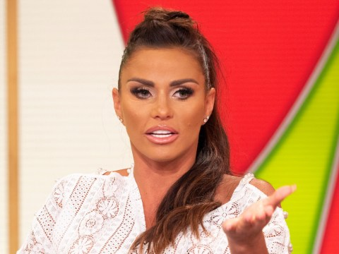 Katie Price 'risks legal action, owes car detailer £3,500 after he turned pink jeep into Barbie car'