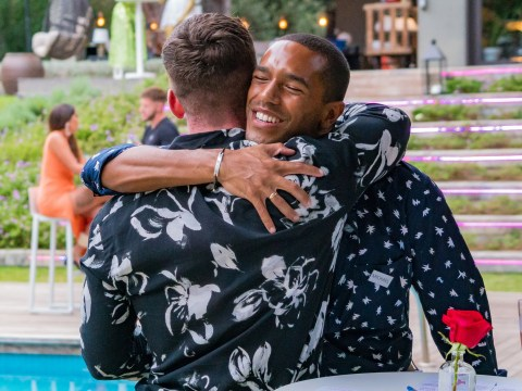 The Bi Life: Michael Gunning wants to take things further with Kyle McGovern after coming out